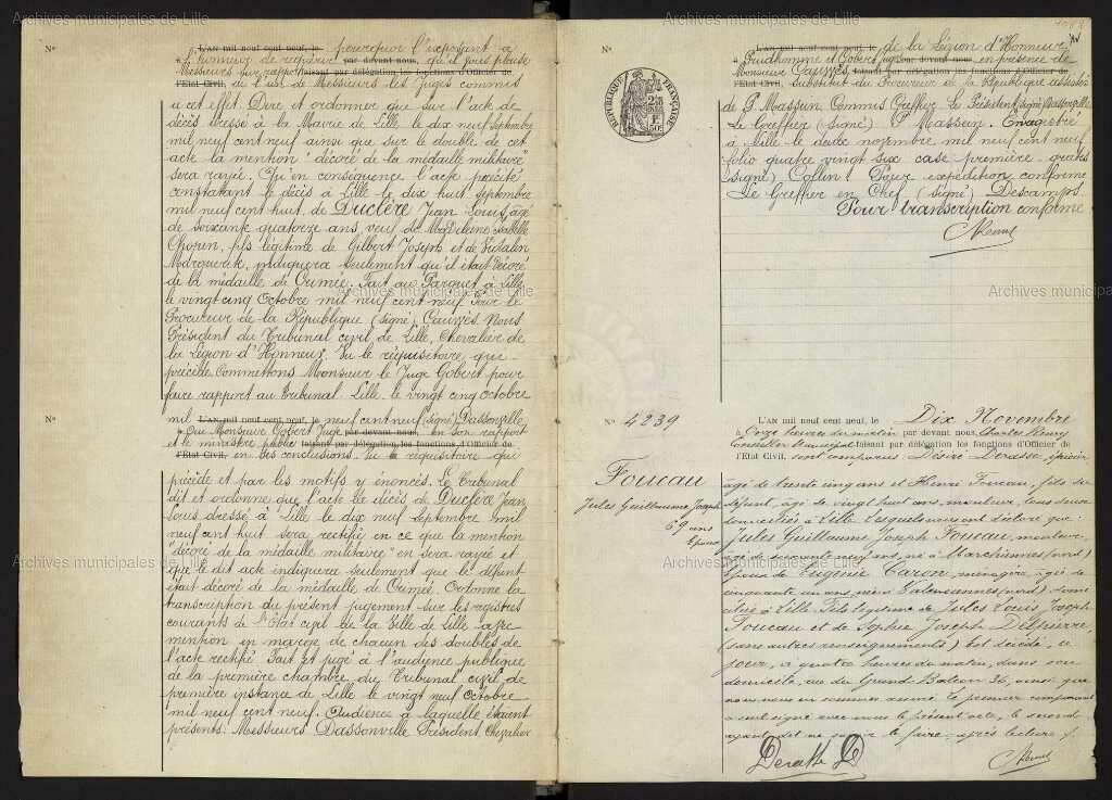 Ressource 1909 du 10 novembre au 31 d cembre et table for Table 31 decembre